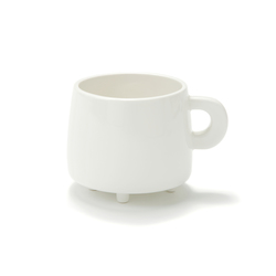Haphazard Harmony Tea / Coffee Cup | Dinnerware | DHPH