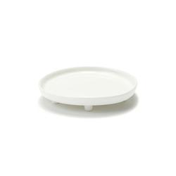 Haphazard Harmony Espresso Saucer | Dinnerware | DHPH