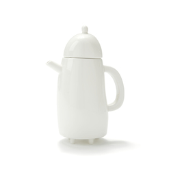 Haphazard Harmony Coffee Pot | Dinnerware | DHPH