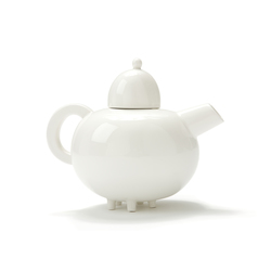 Haphazard Harmony Tea Pot | Dinnerware | DHPH