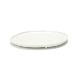 Haphazard Harmony Medium Plate | Dinnerware | DHPH