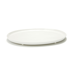 Haphazard Harmony Large Plate | Dinnerware | DHPH