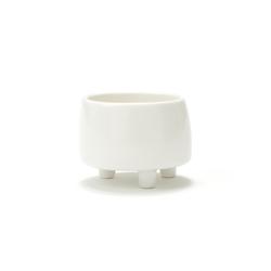 Haphazard Harmony Egg Cup | Dinnerware | DHPH