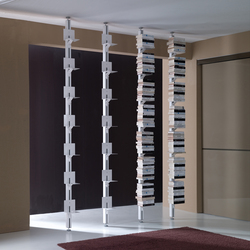 Totem | Book Storage | Regale | Aico Design