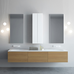 Verse double | Wall cabinets | Aico Design