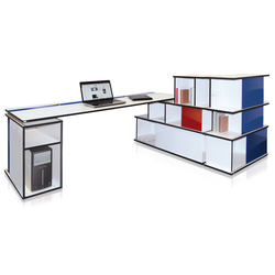 Unicatum desk | Desks | ANB art & design