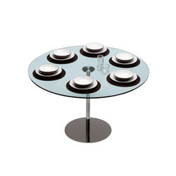 Farniente | Dining tables | Tonelli