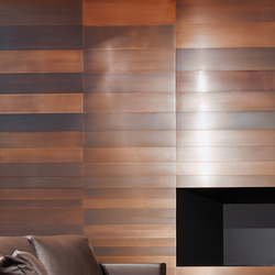 Stars | Wall Covering ST 61 M | Panelling systems | Laurameroni