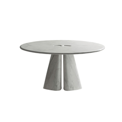 Maxima | Table Raja | Dining tables | Laurameroni