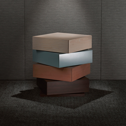 Moving | Drawers Cubick | Sideboards / Kommoden | Laurameroni