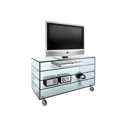 Grattacielo mini | Multimedia stands | Tonelli