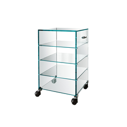 Altrove | Hifi/TV Trolleys | Tonelli