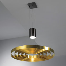 Dark Light | Suspended lights | Laurameroni