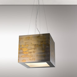 Tom Box | Suspended lights | Laurameroni