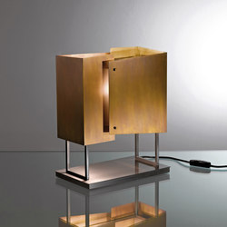 Table Lamp | Lampade tavolo | Laurameroni
