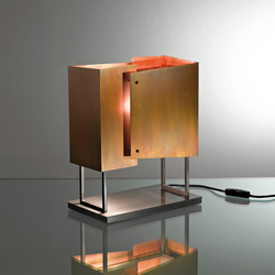 Elements | Table Lamp MA 20 | General lighting | Laurameroni