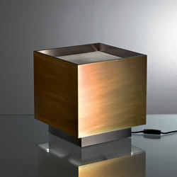 Light Cube | Table lights | Laurameroni