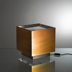 Elements | Light Cube MA 25 | General lighting | Laurameroni