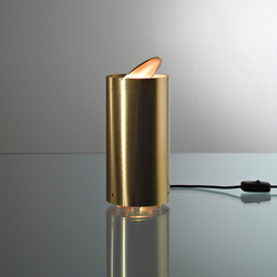 Elements | Tubo Table lamp MF 35 | Iluminación general | Laurameroni