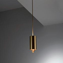 Tubo Hanging lamp | Iluminación general | Laurameroni