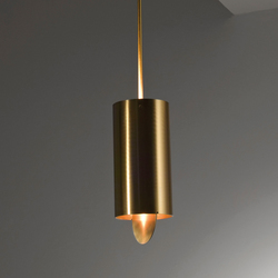 Elements | Tubo Lampe de suspension MF 40 | Éclairage général | Laurameroni