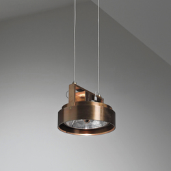Elements | Work Light MA 05 | Lampade spot | Laurameroni