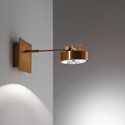 Work Light | Wall lights | Laurameroni