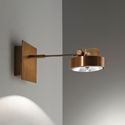 Elements | Work Light MA 01 | Spotlights | Laurameroni