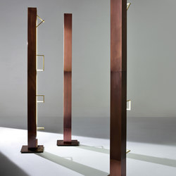 Shadow Structure | Free-standing lights | Laurameroni