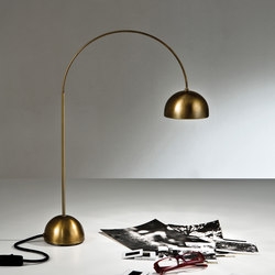 Satellite | Table lights | Laurameroni
