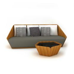 Origami | Lounge sofas | Deesawat