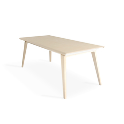 varia mono | Dining tables | aaro