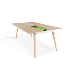 varia duo | Dining tables | aaro