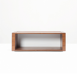 Motley Stackable Shelf | Estanterías modulares | Wildspirit