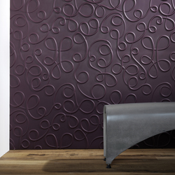 Arianna | Wall panels | 3D Surface
