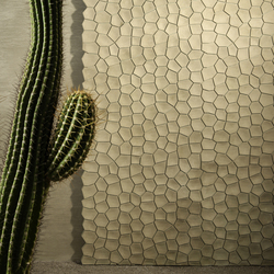 Arido | Mineral panels | 3D Surface