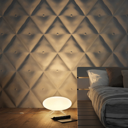 Capitonne XL | Wall panels | 3D Surface