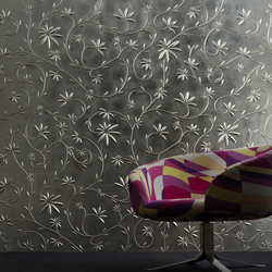 Garden | Wall panels | 3D Surface