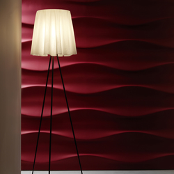 Piega | Wall panels | 3D Surface