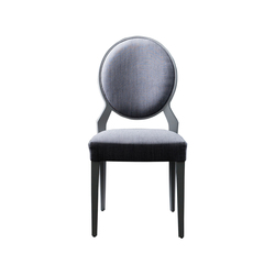 Luigi B XV chair | Sillas para restaurantes | Billiani