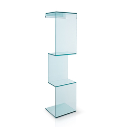 Cling | Bath shelving | Tonelli