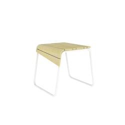 Uni Poli Stool small | Garden stools | Deesawat