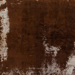 Decolorized brown | Rugs / Designer rugs | GOLRAN 1898
