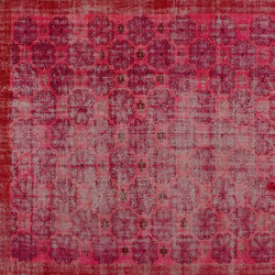 Decolorized Mohair pink | Rugs / Designer rugs | GOLRAN 1898