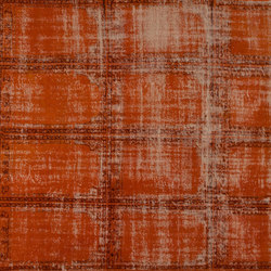 Decolorized orange | Rugs / Designer rugs | GOLRAN 1898