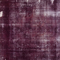 Decolorized purple | Rugs / Designer rugs | GOLRAN 1898