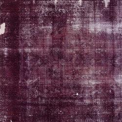 Decolorized purple | Formatteppiche / Designerteppiche | GOLRAN 1898