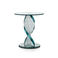 Elica | Side tables | Tonelli