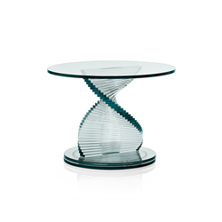 Elica | Coffee tables | Tonelli