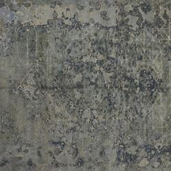 Memories Firuzabad aluminio | Tappeti / Tappeti d'autore | GOLRAN 1898